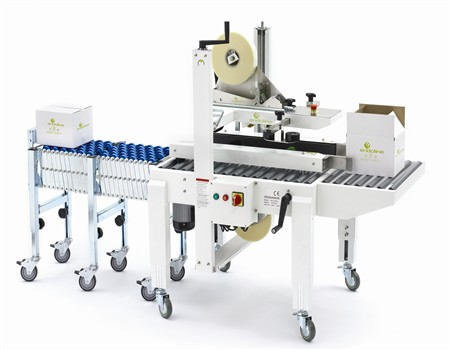 Endoline SPT Case sealer
